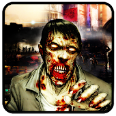 Game Zombie Shooting Frontier 3D APK for Windows Phone