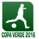 Guia da Copa Verde Icon