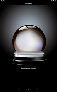 App My Crystal Ball APK for Kindle