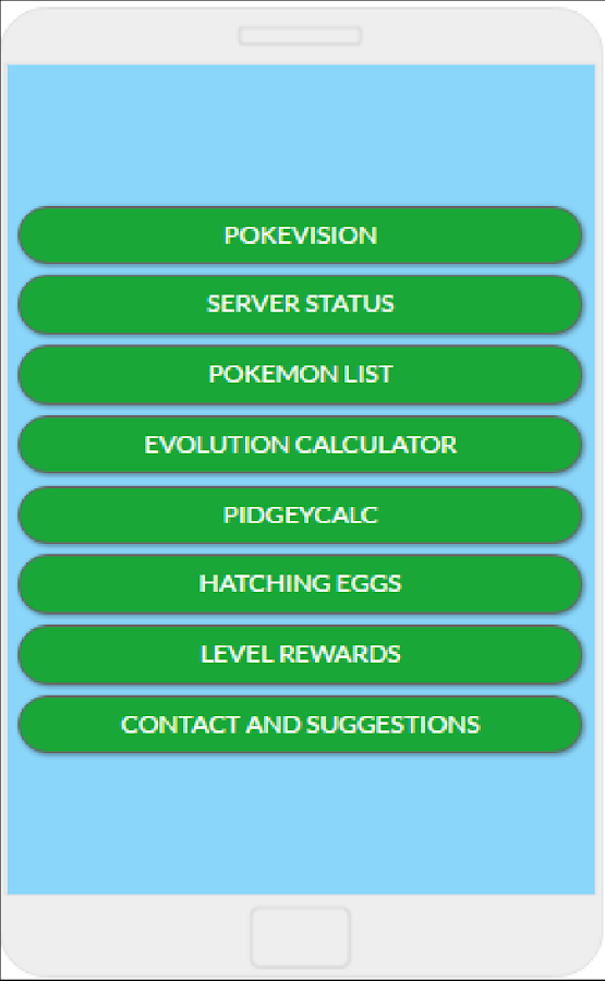 Tools For Pokemon Go PLUS Screenshot