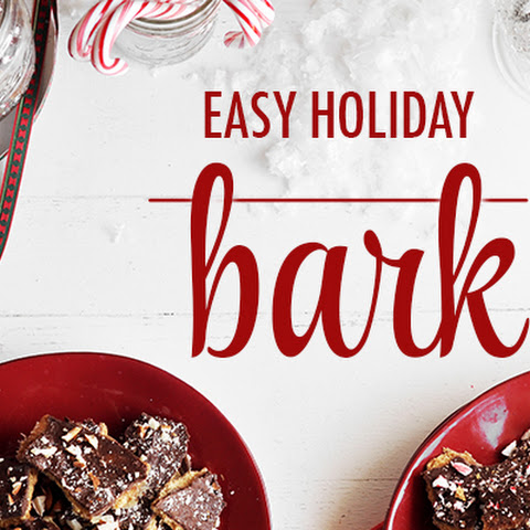 Easy Holiday Bark