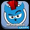 MadCast Ultra for Kodi