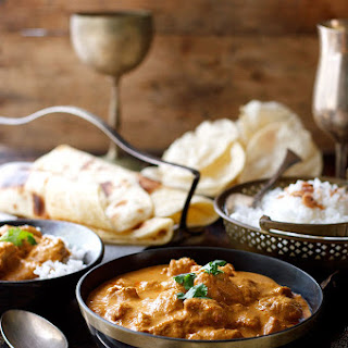 Light Indian Food Recipes