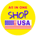 Online Shopping apps USA: All IN ONE Shop Icon