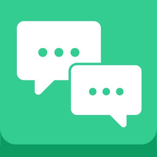 妄想チャットボット 架空の友達と会話を楽しめるAIチャット (app)