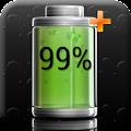 App Battery Widget+ (% Indicator) version 2015 APK