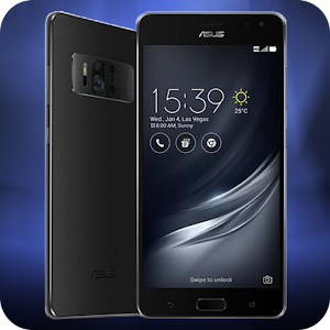 Theme for ASUS Zenfone AR
