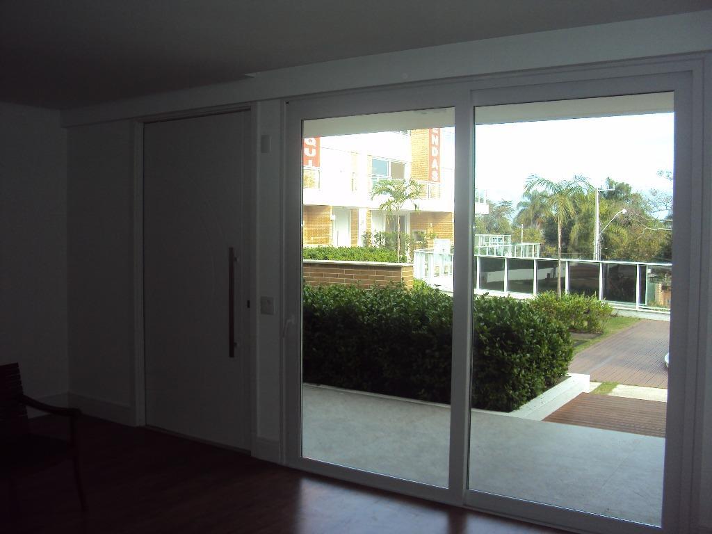 Casa 4 Dorm, Cacupé, Florianópolis (CA0464) - Foto 6