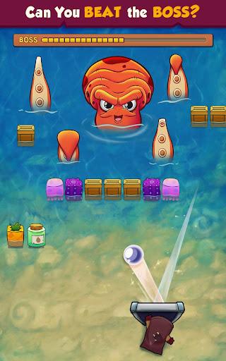 BoA - Epic Brick Breaker Game! screenshot 10