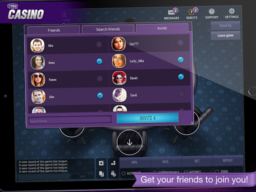 Viber Casino screenshot 10