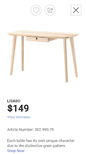 IKEA Catalog APK for Bluestacks