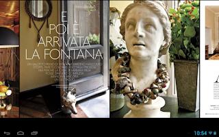 Screenshot of AD Italia