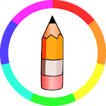 Draw free - aka Paint Icon