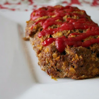 Gluten Free Meatloaf Oatmeal Recipes