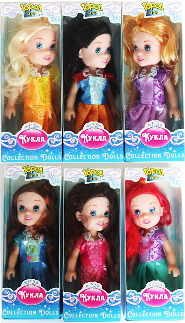 "Кукла ""Collection Doll"""