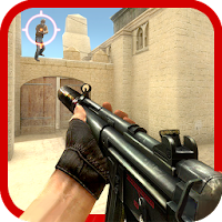 SWAT Shooter For PC / Windows & Mac