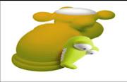 Все для Ванной - Защита на кран - Крокодильчик