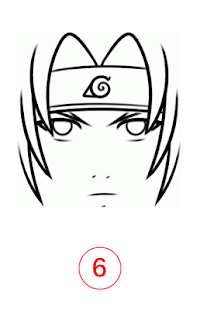 How to draw naruto ✍ APK for Bluestacks