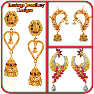 Download Earrings Jewellery Designs For PC Windows and Mac