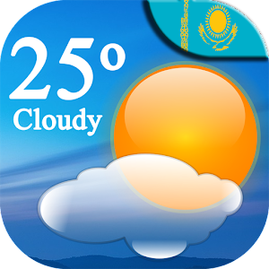 Kazakhstan Weather App