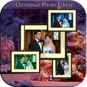 Download Christmas Photo Editor 2018 Free For PC Windows and Mac