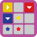 Magic Square Puzzle Dash Icon