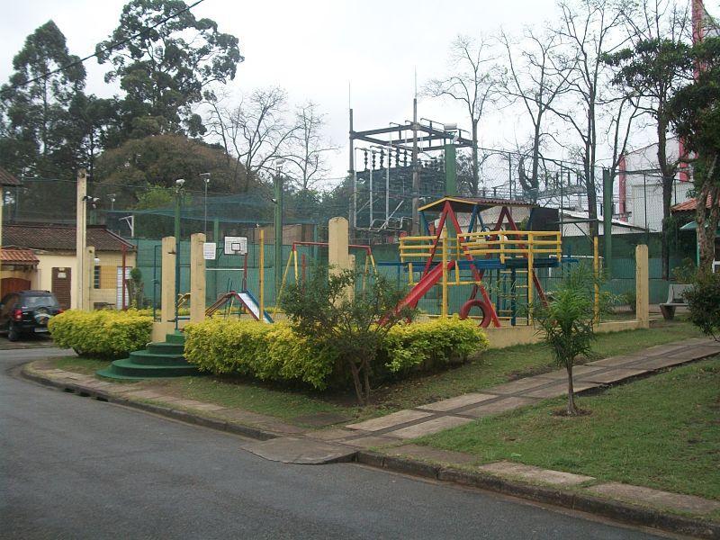 Sobrado à Venda - Parque Cecap