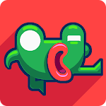 Green Ninja: Year of the Frog Icon