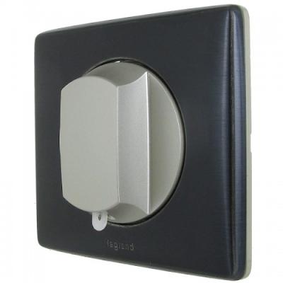 acheter interrupteur va et vient tirette c liane carbone lyon chez la boutique de toni dilengo. Black Bedroom Furniture Sets. Home Design Ideas