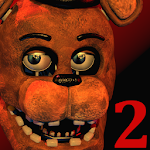 Five Nights at Freddy's 2 Demo icon