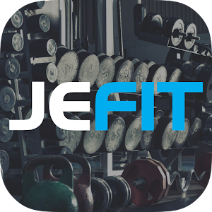 JEFIT Workout Tracker, Weight Lifting, Gym Log App For PC (Windows & MAC)
