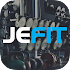 JEFIT Workout Tracker, Weight Lifting, Gym Log App 10.14 (190)