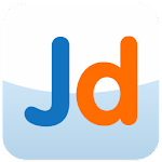 JD -Search, Shop, Travel, Food Icon