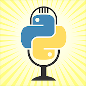 Python Learn Icon
