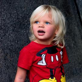 by Aaron Ytterberg - Babies & Children Child Portraits