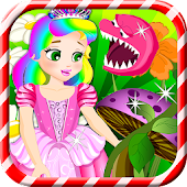 Princess Juliet Wonderland : Logic games for kids APK for Bluestacks