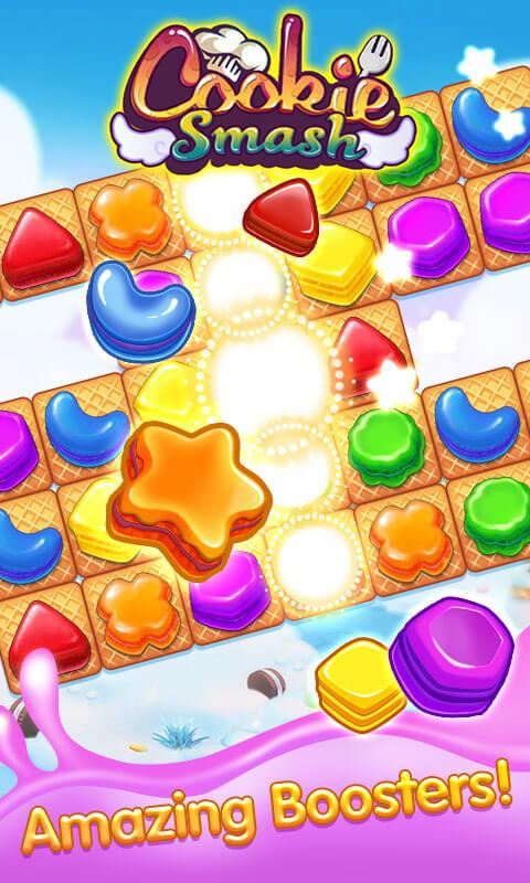 Cookie Smash Screenshot 6