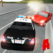 Game Police Robbers Furious Racing apk for kindle fire