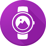 Anytime Gallery for Wear Icon
