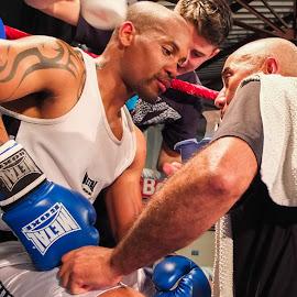 by Francky Audouard - Sports & Fitness Boxing (  )