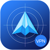 VPN Private Internet Access Unlimited - IP Changer Icon