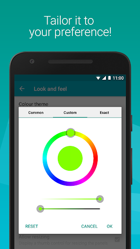 AquaMail - Email App screenshot 6
