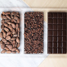 Bean-to-Bar Chocolate Making Workshop