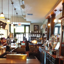 Great place really good people.  by James Bullman - Food & Drink Alcohol & Drinks