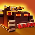 War Boxes: World of cube tanks online