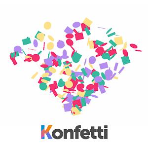 Konfetti For PC / Windows 7/8/10 / Mac – Free Download