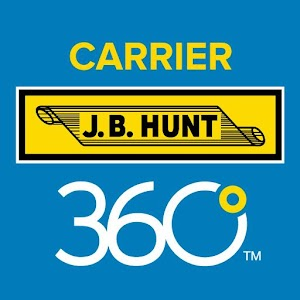 Carrier 360 by J.B. Hunt For PC / Windows 7/8/10 / Mac – Free Download