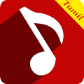 Tamil Music ON - Tamil Songs APK for Bluestacks