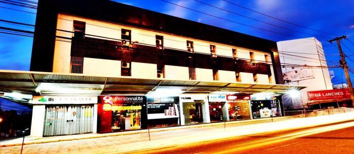 Loja comercial à venda, Jardim Oceania, João Pessoa - LO0027.