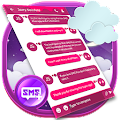 App Free Pink SMS apk for kindle fire